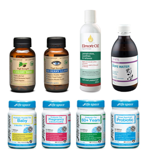 evolution health products